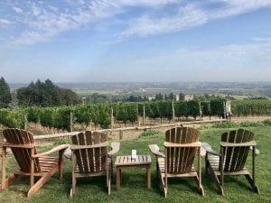 Best Wineries in the Willamette Valley