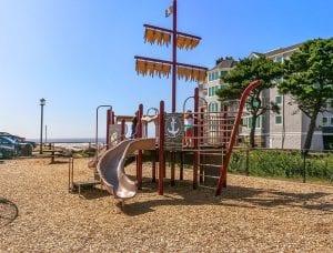 Rockaway Playground