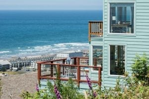 Photo of Blue Horizon Apartment
