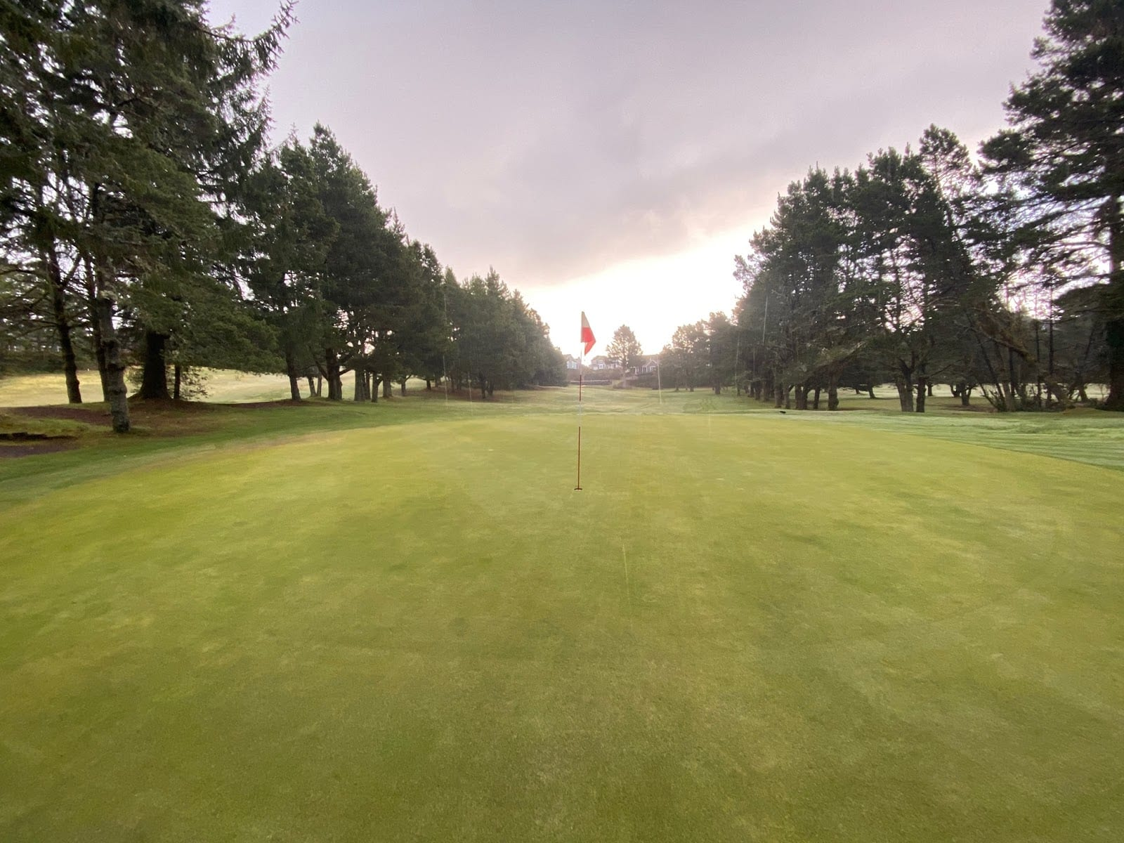 Photo of Cannon Beach Golf Course