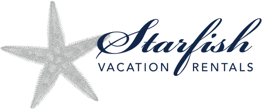 Oregon Coast Vacation Rentals – Oregon Beach Rentals | Starfish Logo