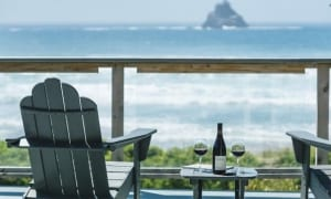 Picture of Oregon Coast Vacation Rental.