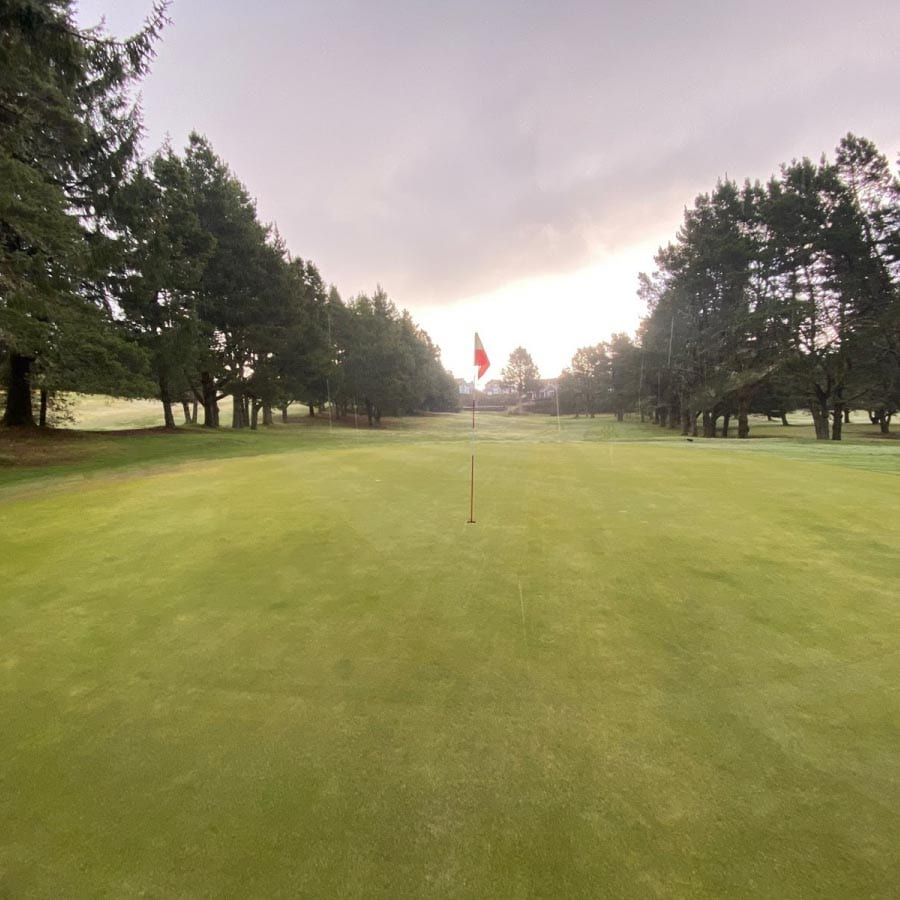 Photo of Cannon Beach Golf Course