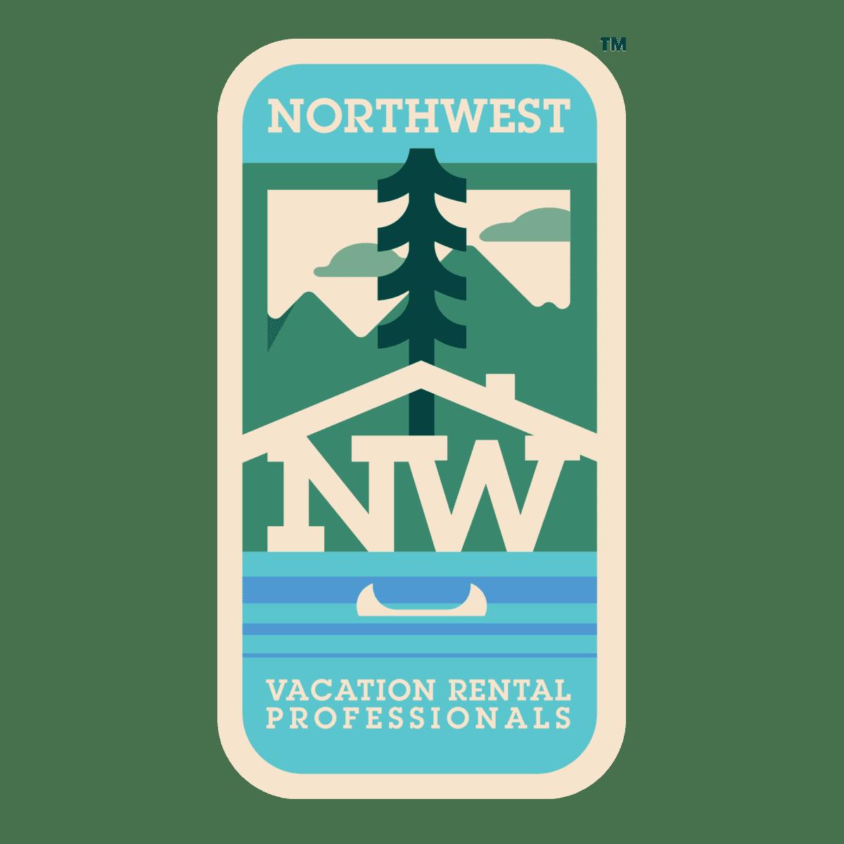Northwest Vacation Rental Associates logo