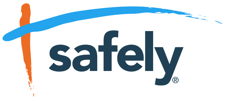 Safely logo