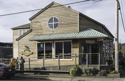 Ecola Seafoods exterior